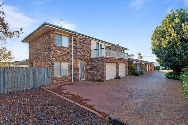 Picture of Unit 4/240 Spring Street, KEARNEYS SPRING QLD 4350