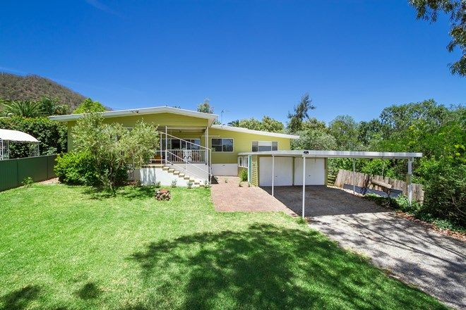 Picture of 117 FITZROY STREET, EAST TAMWORTH NSW 2340