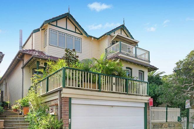 Picture of 1/2 Camera Street, MANLY NSW 2095