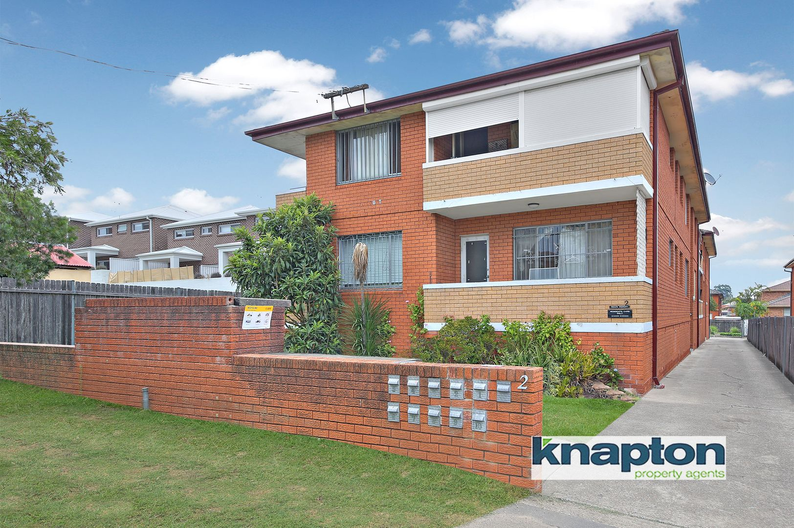 6/2 Boorea Avenue, Lakemba NSW 2195, Image 0