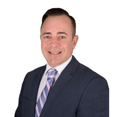 Adam Sadler, Sales representative