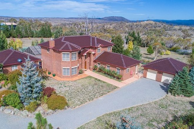 Picture of 12 Carruthers Road High Country Estate, JINDABYNE NSW 2627