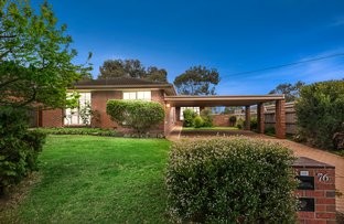 Picture of 76 Mary Avenue, Wheelers Hill VIC 3150
