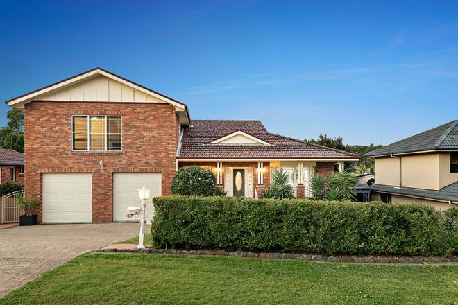 Picture of 7 Buttermere  Drive, LAKELANDS NSW 2282