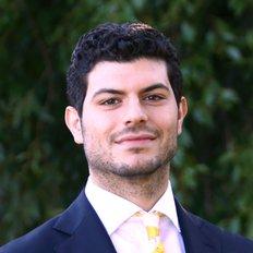 Rene Mawad, Sales representative