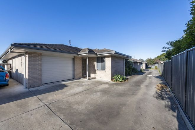 Picture of 3/145 Bent Street, SOUTH GRAFTON NSW 2460