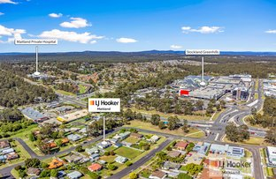 Picture of 59 Curtin Street, East Maitland NSW 2323