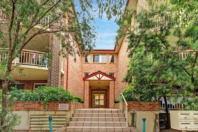Picture of 8/35-39 HAMPDEN STREET, BEVERLY HILLS NSW 2209