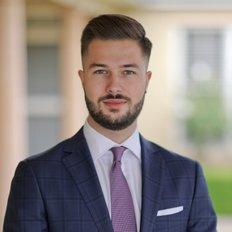 Aleksandar Stanojevic, Sales representative