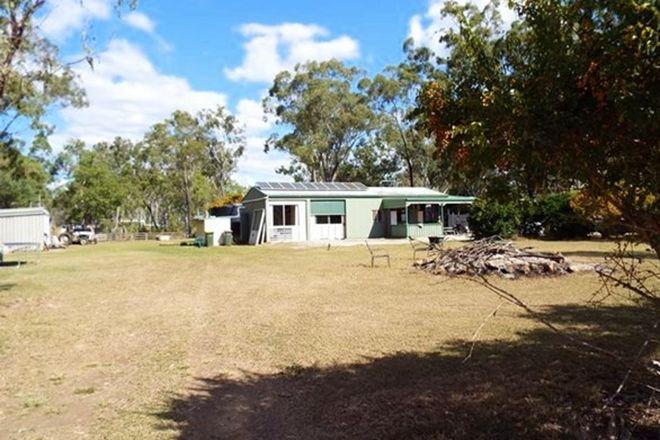 Picture of 11 Battery Road, BURUA QLD 4680