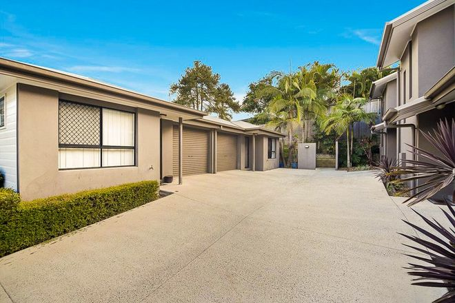 Picture of 1/3 Elder Street, NAMBOUR QLD 4560