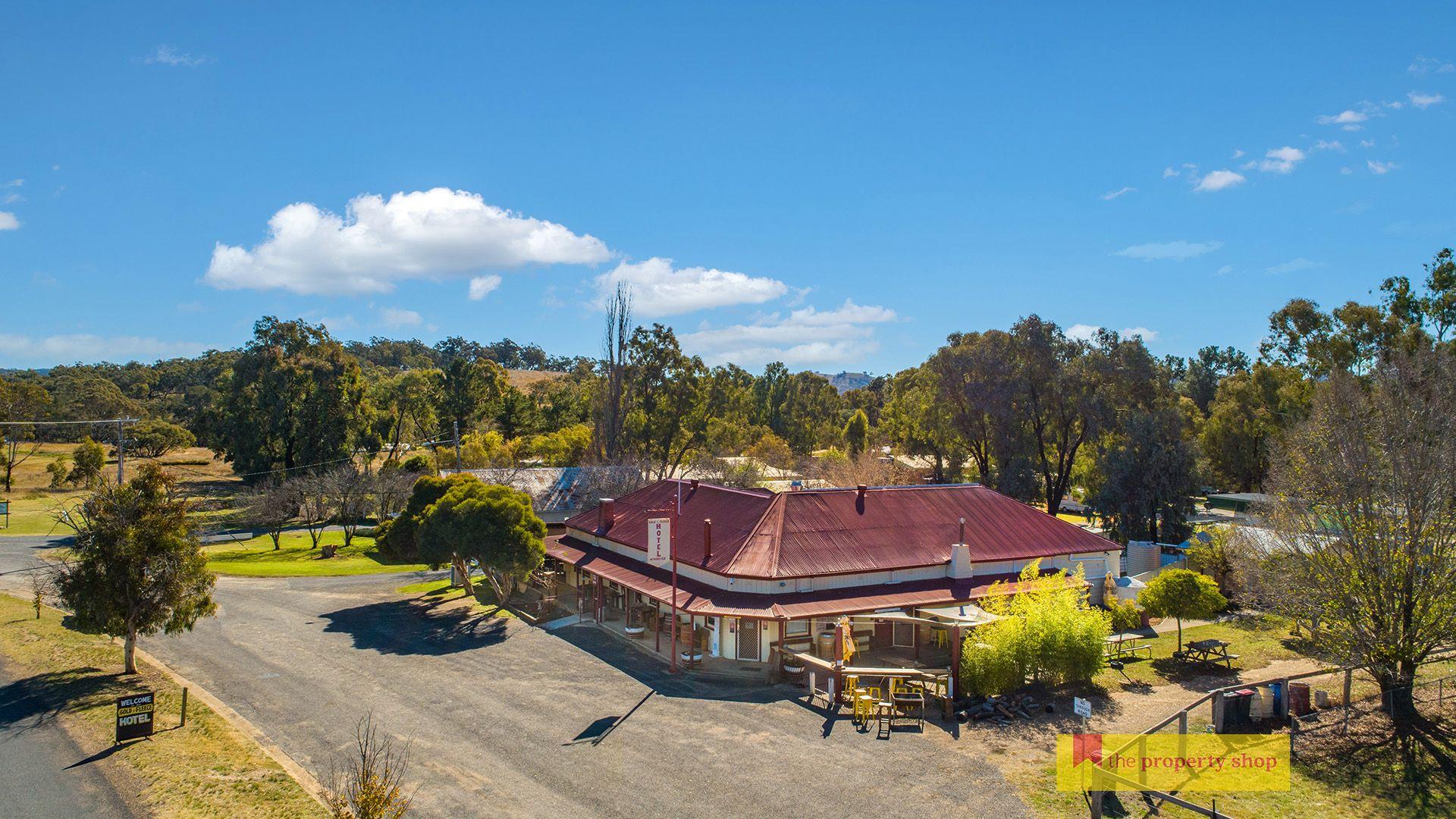 1883 Windeyer Road, Windeyer NSW 2850