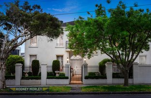 Picture of 1/18 Orrong Crescent, Caulfield North VIC 3161