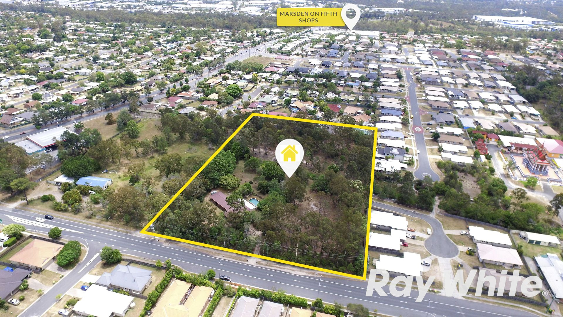 22 Third Avenue, Marsden QLD 4132, Image 1
