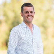 Nathan Cardow, Sales representative
