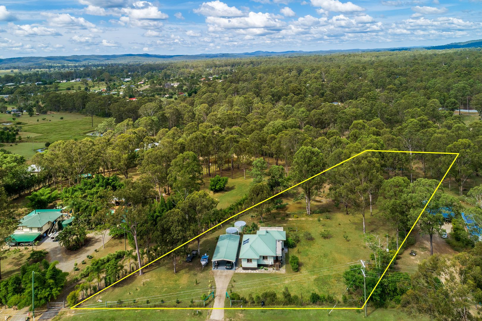 512 Curra Estate Road, Curra QLD 4570, Image 0
