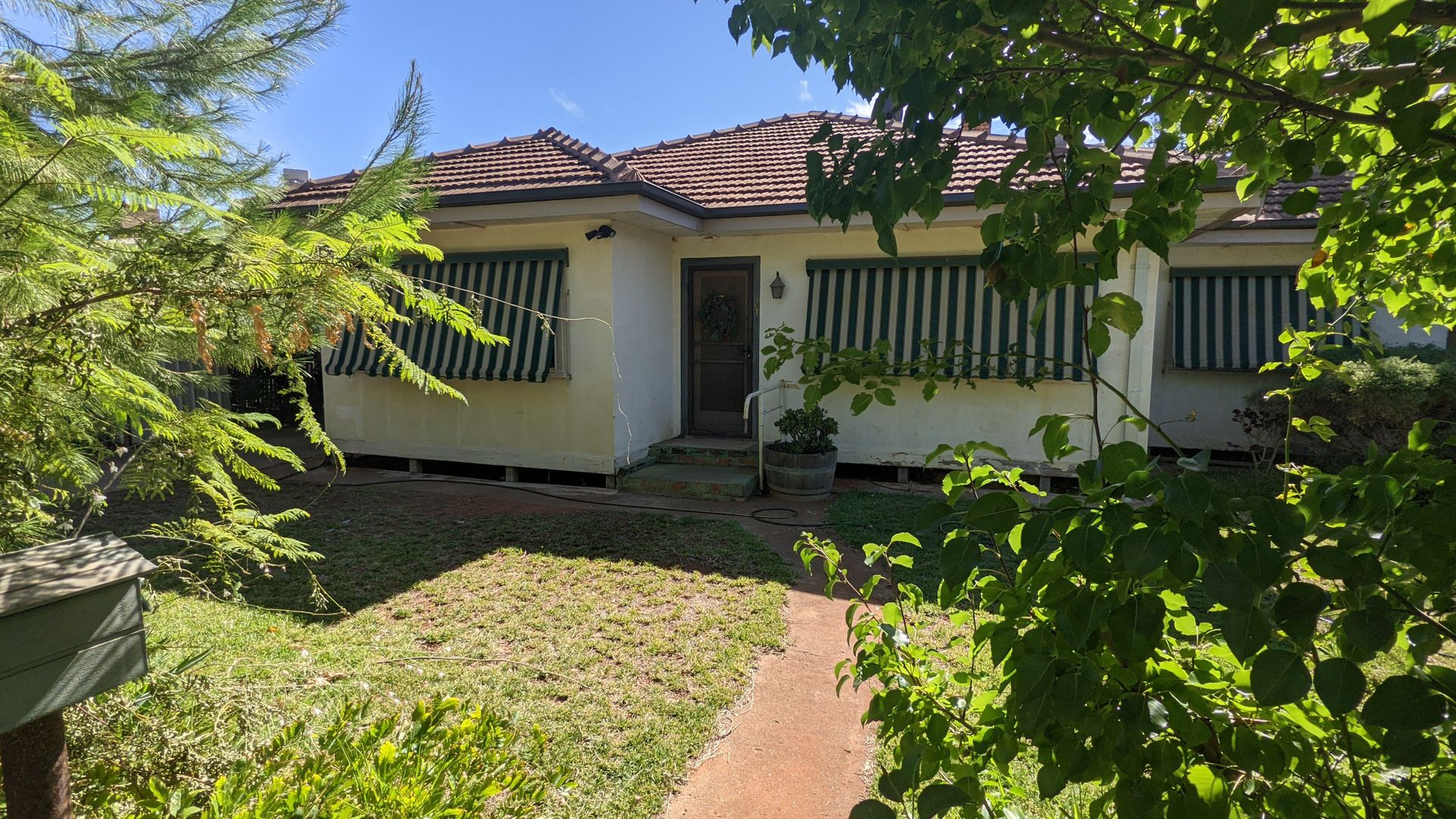 21 Hume Street, Dareton NSW 2717, Image 0
