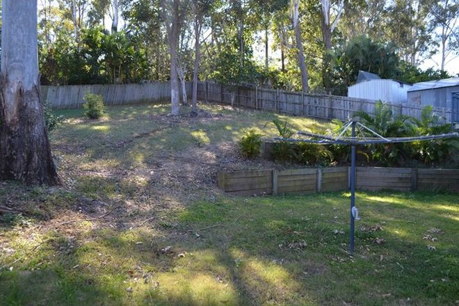 Picture of 1/21 Macquarie Avenue, MOLENDINAR QLD 4214