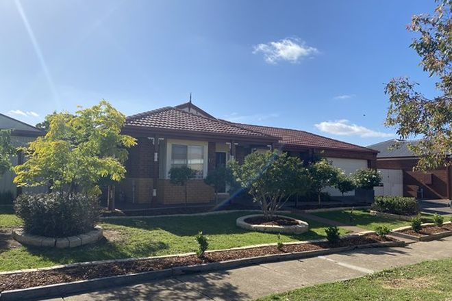 Picture of 12 Scarborough Crescent, HARKNESS VIC 3337