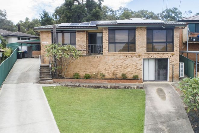 Picture of 2 Clouta Place, EMU PLAINS NSW 2750