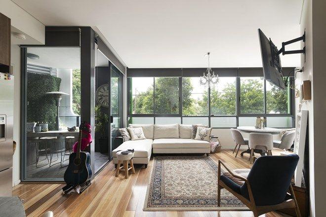 Picture of 121/20 McGill Street, LEWISHAM NSW 2049