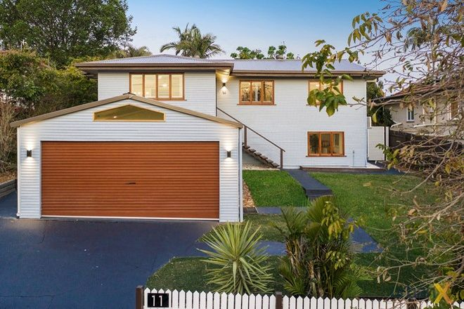 Picture of 11 Gabon Street, STAFFORD QLD 4053