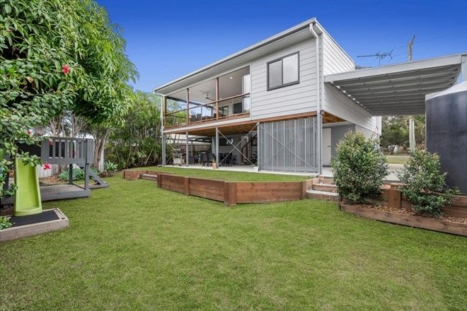 Picture of 46 Radford Road, MANLY WEST QLD 4179