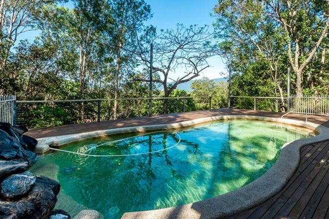 Picture of 38-40 Jamieson Close, GORDONVALE QLD 4865