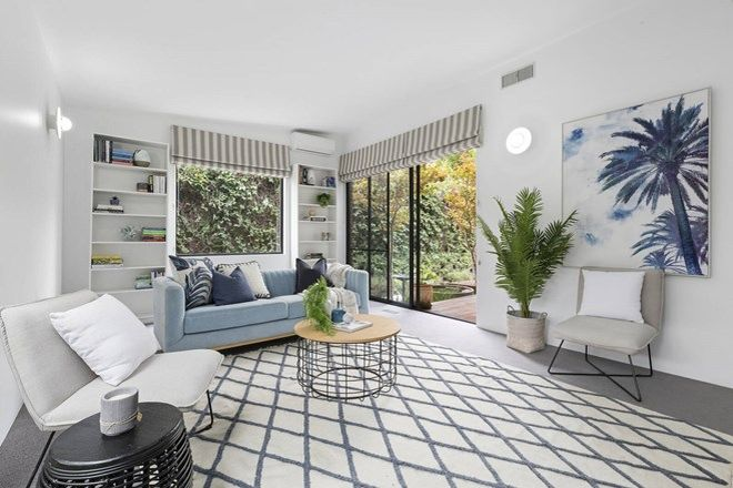 Picture of 2/51 Second Street, BLACK ROCK VIC 3193