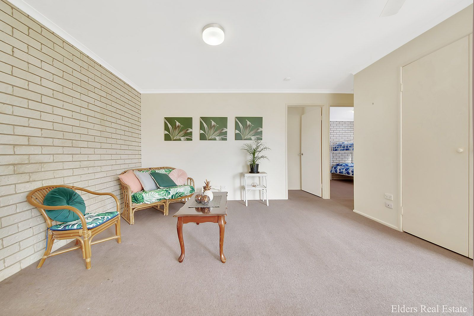 5/5 PERCY FORD STREET, Cooee Bay QLD 4703, Image 1