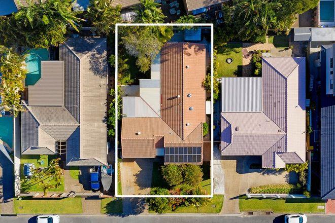 Picture of 25 Saffron Street, ELANORA QLD 4221