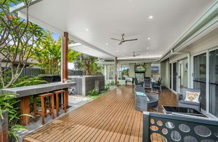 Picture of 49 Mossvale Drive, Wakerley QLD 4154