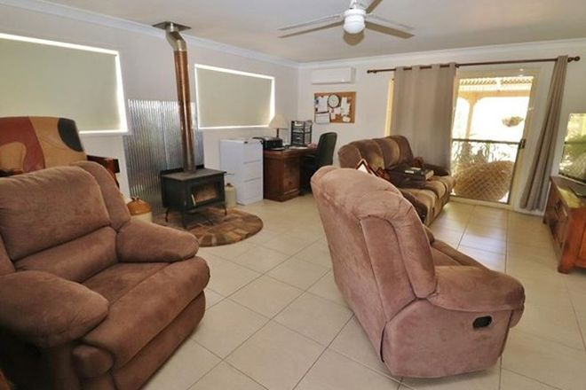 Picture of 958 RIVER ROAD, GORDONBROOK QLD 4610