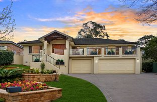 Picture of 22 Cadman Cresent, Castle Hill NSW 2154