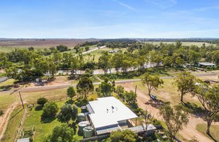 Picture of 2 WILLS STREET, Drillham QLD 4424