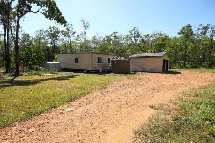 111 Budarick Road, Coorooman QLD 4702, Image 0