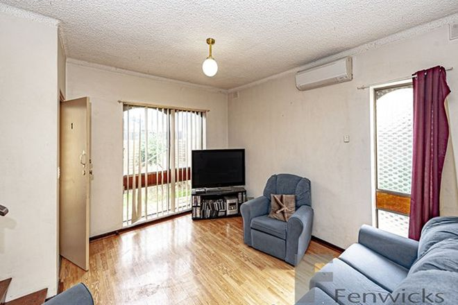 Picture of 1/336 Torrens Road, CROYDON PARK SA 5008