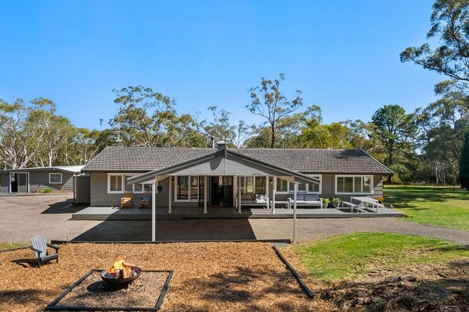 Picture of 21 Reservoir Road, SOMERSBY NSW 2250