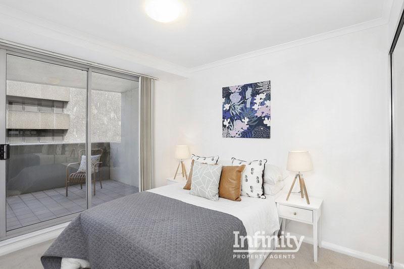 606/2-4 Atchison Street, St Leonards NSW 2065, Image 2