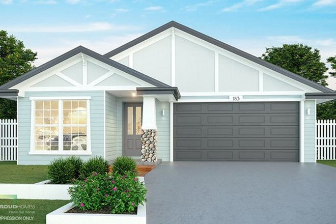Picture of Lot 409 Oak Drive Eastwood Estate, GOONELLABAH NSW 2480