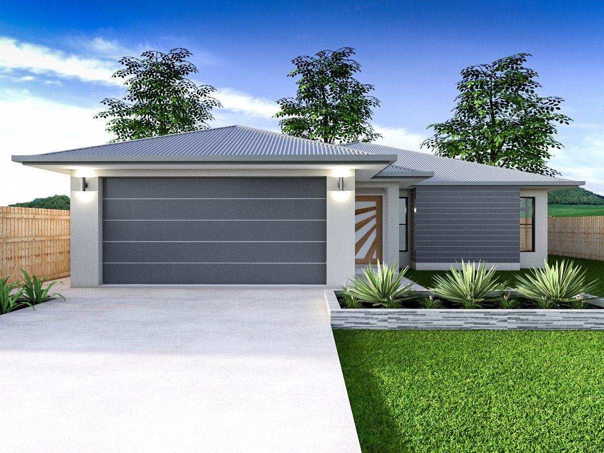 Lot 101 Seaford Entrance, Kewarra Beach QLD 4879, Image 0