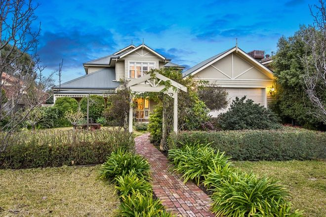 Picture of 22 Gerona Court, KEILOR VIC 3036