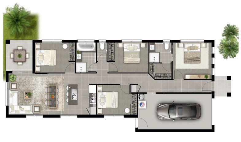 Lot 403 Amity Estate, Narangba QLD 4504, Image 1
