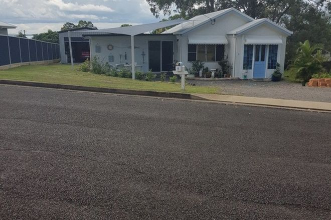 Picture of 6 Turnstone Boulevard, RIVER HEADS QLD 4655