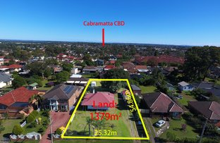 Picture of 13 Prout  Street, Cabramatta NSW 2166