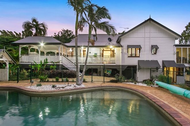 Picture of 146 Fairview Drive, WILLOW VALE QLD 4209