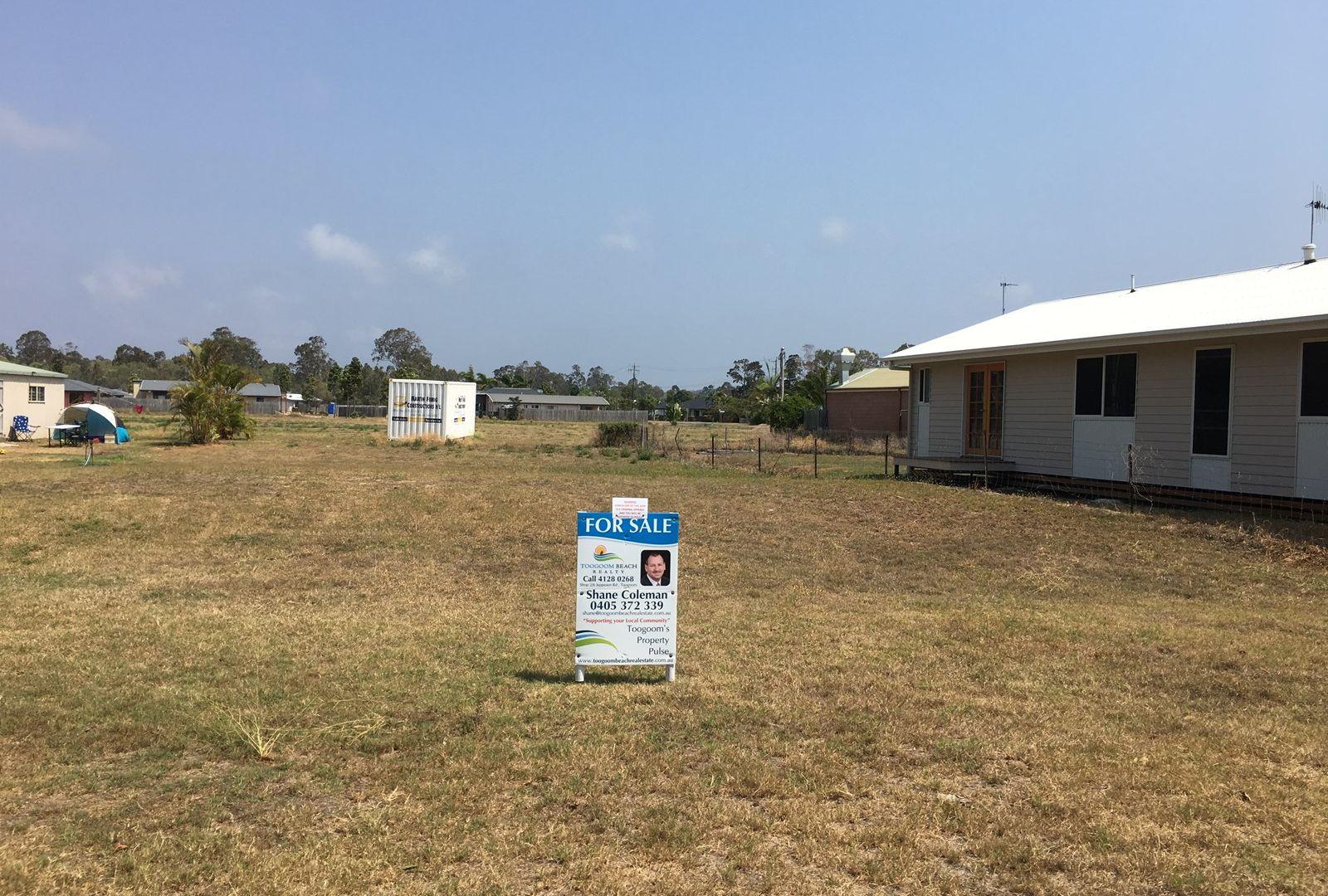 5 Shellcot Street, Toogoom QLD 4655, Image 1