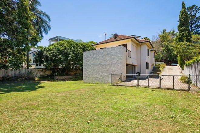 Picture of 8 Grays Road, HAMILTON QLD 4007