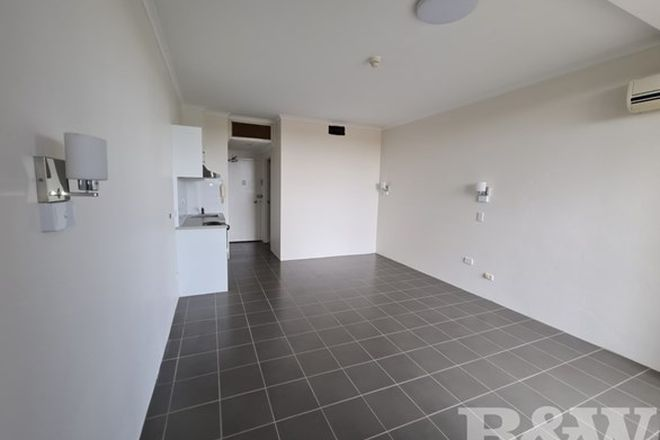Picture of 87/22 Great Western Highway, PARRAMATTA NSW 2150
