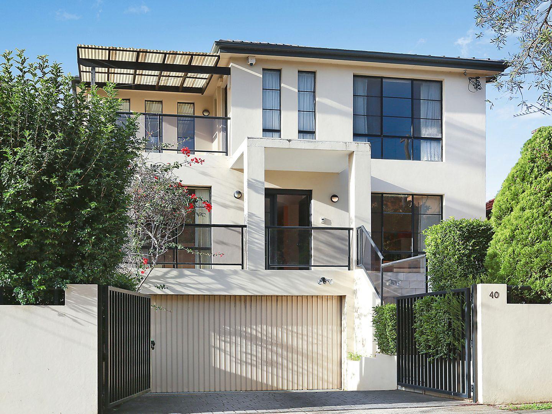 40 Wright  Street, Hurstville NSW 2220, Image 0